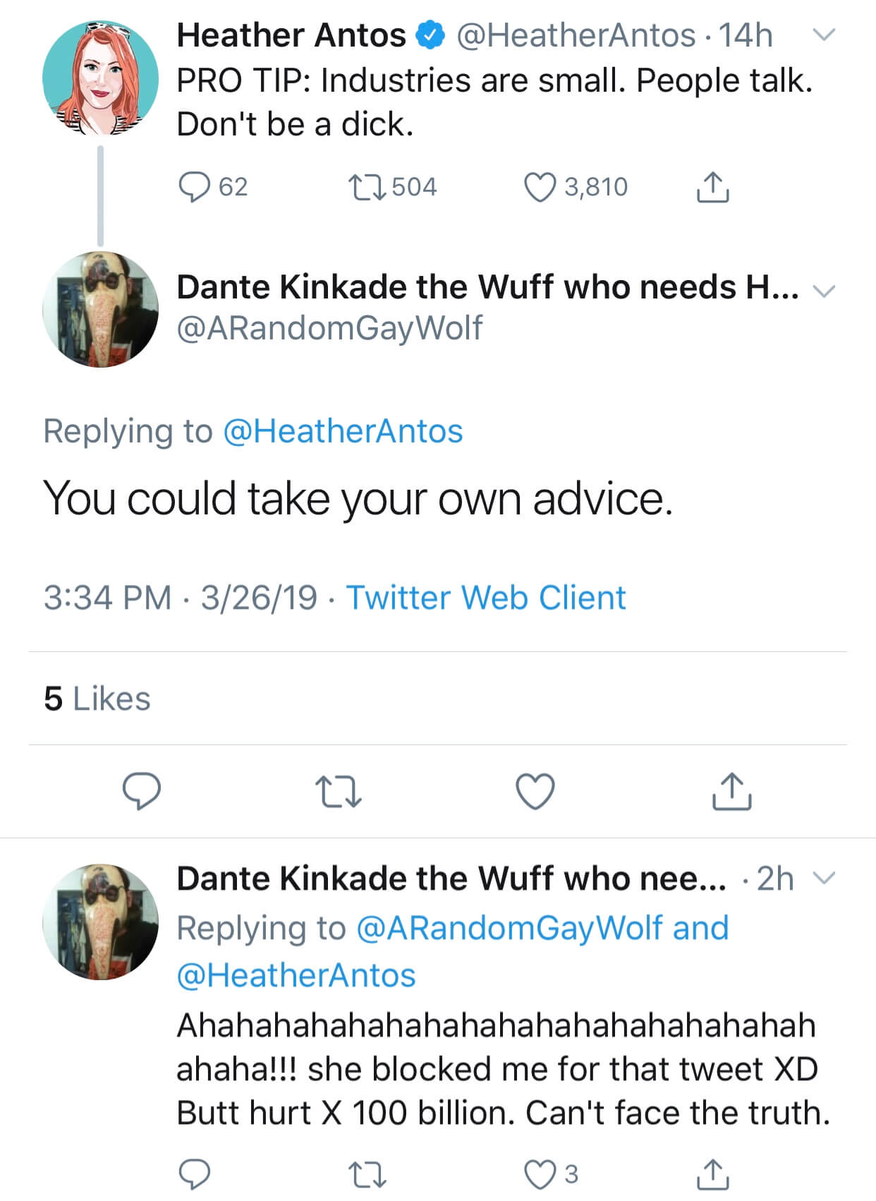 102b4d732 Social media obviously amplifies the worst of us. It encourages white male  victimhood and it makes it way too easy to lash out anonymously.
