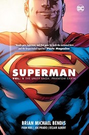 5b141af15 So far as I can tell, only one other writer in the 21st century has come  close to Morrison in terms of understanding why Superman is a compelling  character.