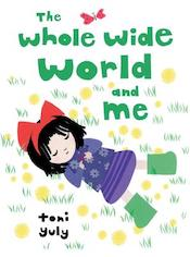 Whole Wide World cover